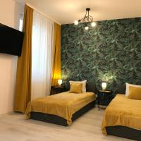 Apartamenty Brzeska 10