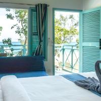 Bodega Resort, hotel in Koh Rong Sanloem
