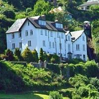 The North Cliff Hotel, hotel in Lynton