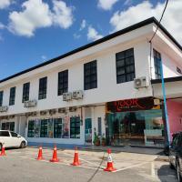 Noor Boutique Hotel, hotel in Kuala Perlis