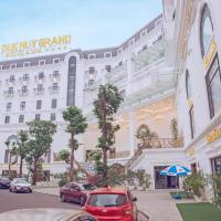 Duc Huy Grand Hotel, khách sạn ở Lào Cai