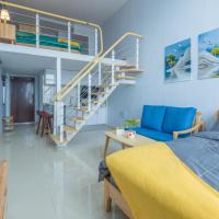 Seaview compound two bedroom apartment