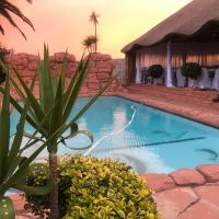 African Executive Lodge