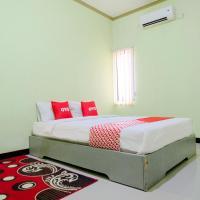 OYO Life 2508 Alba Suites Homestay