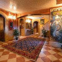Antico Panada, hôtel à Venise