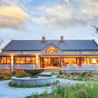 Knysna Hollow Country Estate, hotel in Knysna