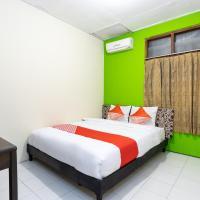 OYO 2454 Wanawiyata Homestay, hotel near Adisucipto Airport - JOG, Yogyakarta