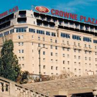 Crowne Plaza Hotel-Niagara Falls/Falls View