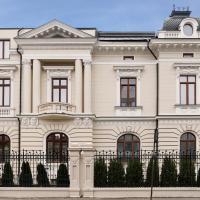 Lahovary Palace Hotel