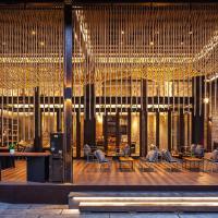Navakitel Design Hotel, hotel in Nakhon Si Thammarat