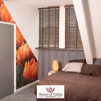 House of Tulips, hotel in Hillegom