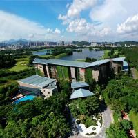 Shenzhen Castle Hotel, hotel in Longgang
