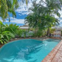 Rimini Holiday Apartments, hotel in Noosaville