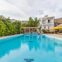 Antonis G. Hotel Apartments, hotel in Oroklini