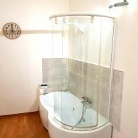 New! Flat with jacuzzi center Palermo
