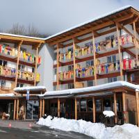 Arlbergerhof Vital, Hotel in Weissensee