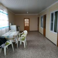 Guest House Three seas, отель в Тамани