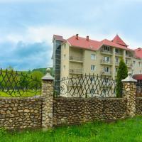 Reikartz Poliana, отель в Поляне