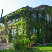 La Casa Sopra Le Nuvole, hotell i Medesano
