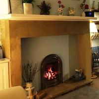 Juliet Cottage, gorgeous cottage near Alnwick Castle joined Booking-com in early 2020