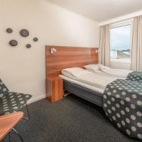 Hotel Sverre, hotell på Sandnes