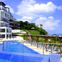 Бяла Клиф Апартментс - Byala Cliff Apartments, hotel in Byala