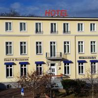 Hotel Altberesinchen, hotel in Frankfurt Oder
