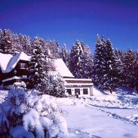 Almgasthof Judenburger Hütte, hotel in Katschwald