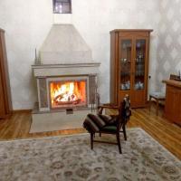 Chimney Family Home