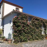 Casa do General,阿費夫的飯店