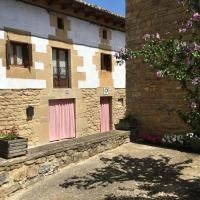 Idileku ( Casa Rural ), hotel in Espronceda