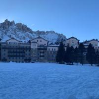 Appartamento Grand Hotel Carezza