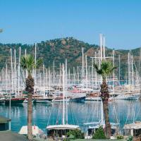 Infinity Exclusive City Hotel, hotel in Fethiye