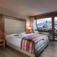 Hotel Ambassador Zermatt, hotel in Zermatt