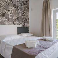 Cilento Victory House, hotel a Serramezzana