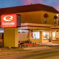 Econo Lodge Inn & Suites Durango