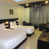 Pride Ananya Resorts, hotel in Puri