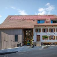 Landgasthof Roderis, Hotel in Nunningen