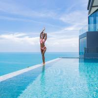 POOL VILLA ELLA I Sea Views - Pool - Privacy & Service