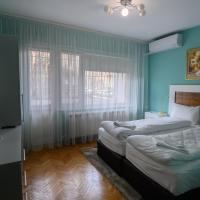 Апартамент за гости Римски терми