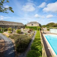 Mesmear Luxury Cottages