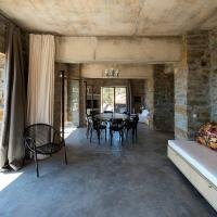 Kea Architect's villa Beyond Horizon