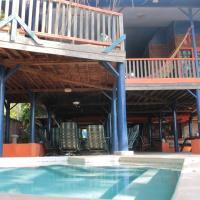 Santanita, hotel in Pochomil