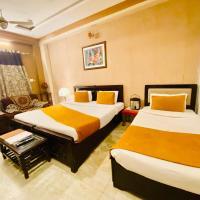 Hotel Meenakshi Udaipur, hotel in Udaipur