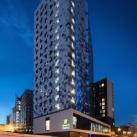 Holiday Inn Express - Birmingham - City Centre, an IHG Hotel, hôtel à Birmingham