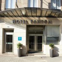 Hotel Pantón, hotel in Vigo