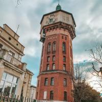 Apartamenty w Wieży, отель в Свиднице