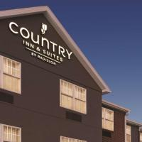 Country Inn & Suites by Radisson, Dubuque, IA, hotel in Dubuque