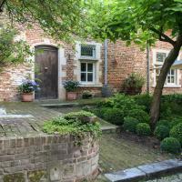 Guesthouse Sint Michielshof, sfeervolle carré boerderij vlakbij Maastricht