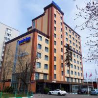 Парк Инн от Рэдиссон Измайлово Москва, отель в Москве, в районе Измайлово